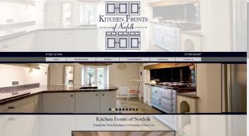 Kitchen Fronts of Norfolk