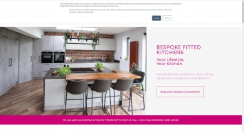 Kitchen Living Ltd