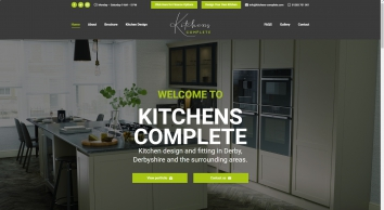Kitchens Complete