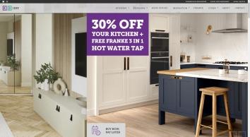 Kitchens4DIY