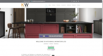 Kitchens & Worktops Ltd - Greater London | South East England