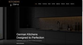 Kitchens by Anthony