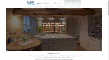 Kitchens & Bathrooms by Coast Ltd