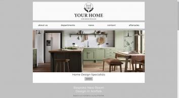 Kitchens by Design Ltd