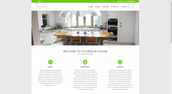 Kitchens by Jigsaw Ltd