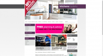 Kitchens Made 4U