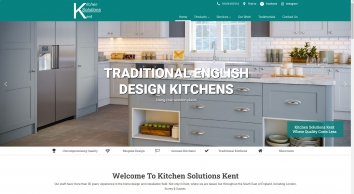 Fitted Kitchens | Maidstone | Sevenoaks | Dartford | Medway | Gravesend