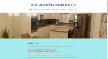 Kitchenwise Liverpool Ltd