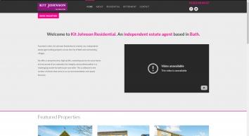 Kit Johnson Residential, Bath