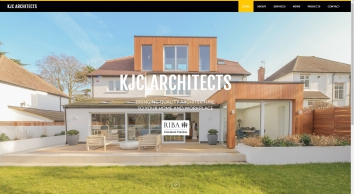 KJC Architects