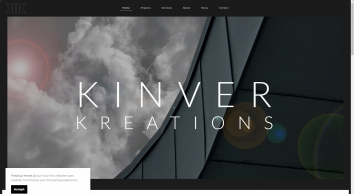 Architecture | Planning | Management Pembrokeshire from Kinver Kreations