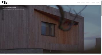Klas Hyllen Architects