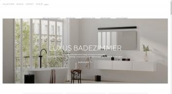 Klomfar—Schönheit beginnt im Bad