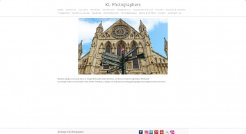 K L Photographers
