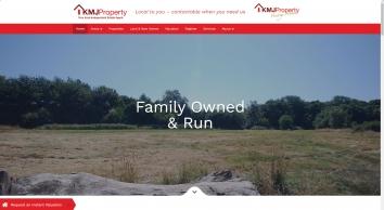 KMJ Property (Tunbridge Wells) Ltd, Tunbridge Wells