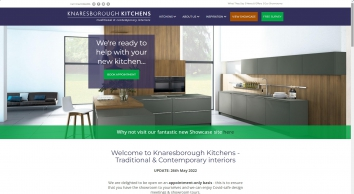 Knaresborough Kitchens