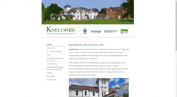 Knellwood Residential & Nursing Care Home