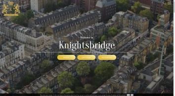 Knightsbridge, Estate Agents