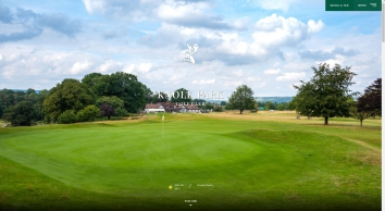 Knole Park Golf Club Ltd