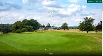 Knole Park Golf Club Ltd