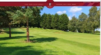 Knowle Golf Club