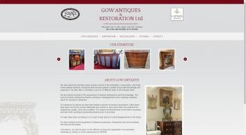 Gow Antique Restoration