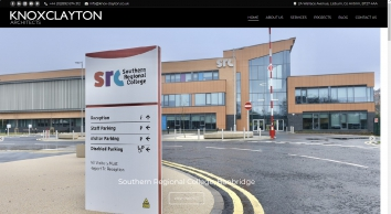 Knox & Clayton Architects, Lisburn