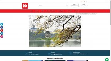 KP Global Ltd