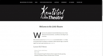 Knutsford Little Theatre