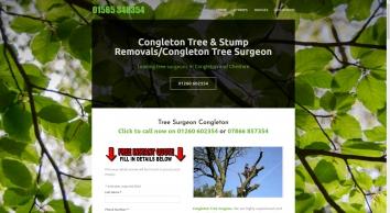 Knutsford Tree Surgeon