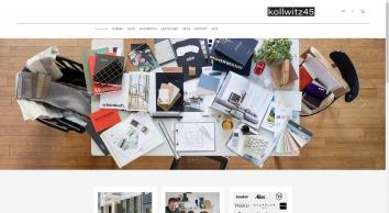 kollwitz45 interior design berlin