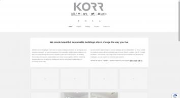 Korr architecture
