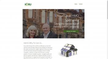 Koru Property Solutions
