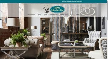 K P M Carpets & Flooring Ltd