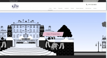 KPM Residential, Glasgow