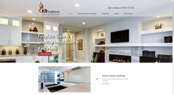 KR Fireplaces