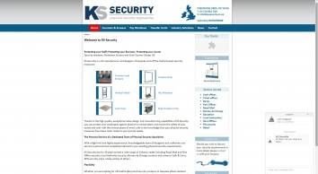 K S Security Ltd