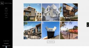 K+S arquitetos associados