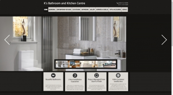 K\'s Bathroom & Kitchen Centre