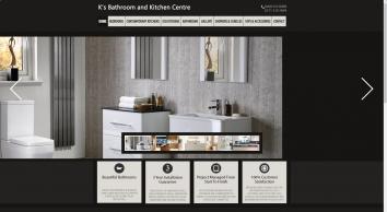 K\'s Bathroom & Kitchen Centre