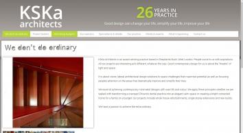 KSKa architects