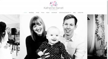 Katherine Barratt Photography