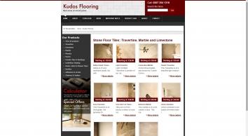 Kudos Flooring