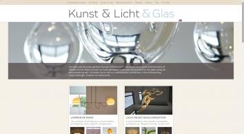 Kunst  Licht  Glas