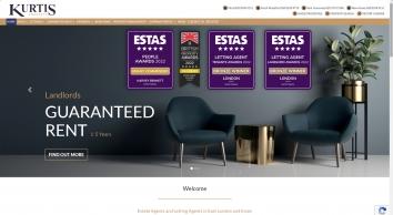 Kurtis Property Services, Wanstead