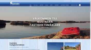 Kustnära Fastighetsmäklare AB – Fjällbacka