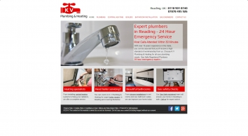K V Plumbing and Heating
