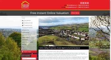 Kelvin Valley Properties