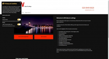 Estate Agents Lettings Agents New Malden   KW Sales & Lettings   Surrey