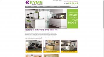 Kyme Kitchens